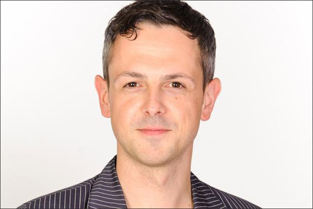 Tony Moorey: content director at Absolute Radio