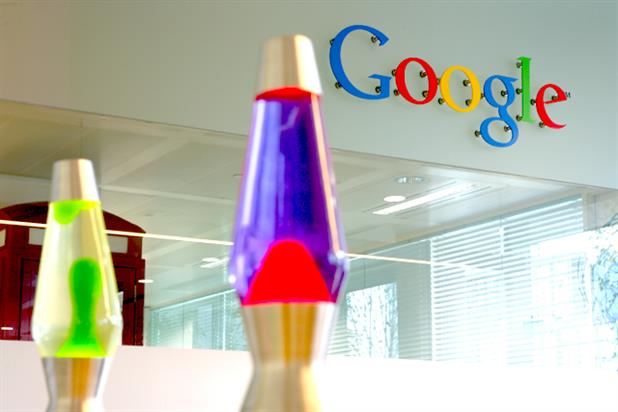 Google: readies move to East London