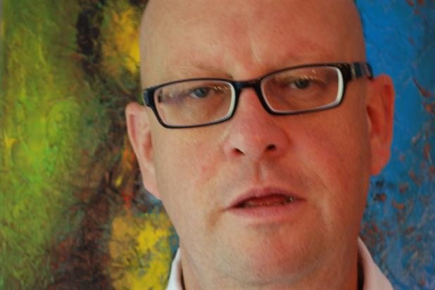 Mike Tunicliffe: appointed chief growth officer at GroupM