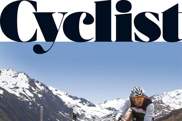 Cyclist: Dennis Publishing to launch title in September