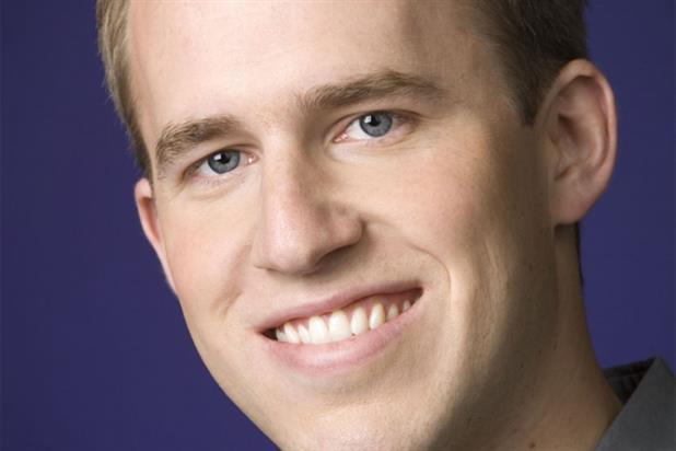 Bret Taylor: exits Facebook