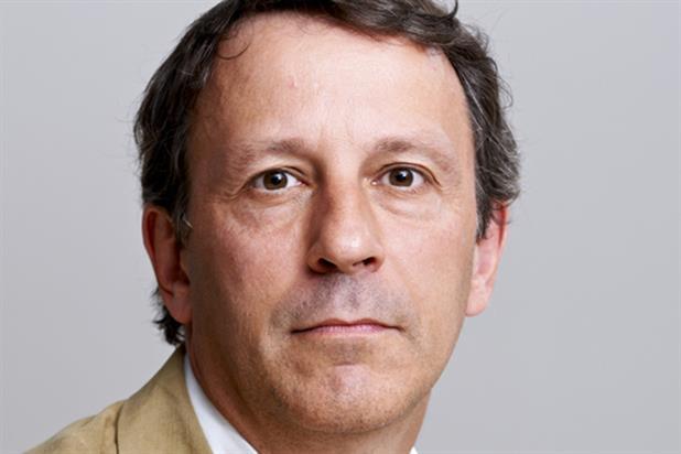 Matthew Heath, chief strategy officer, LIDA
