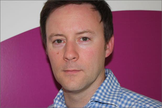 Tim Elkington: director of research and strategy at the IAB
