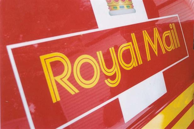 Royal Mail: launches MarketReach direct marketing facility