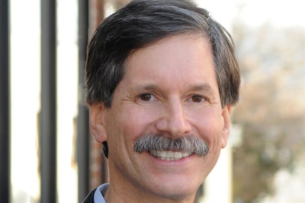 Ed Keller, CEO, Keller Fay Group