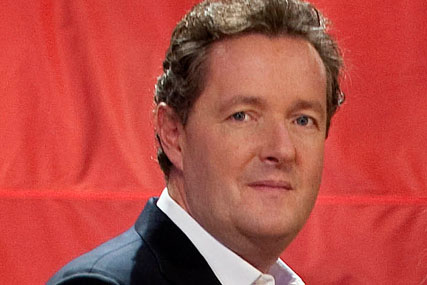 Piers Morgan: Britain's Got Talent judge lands US talk show