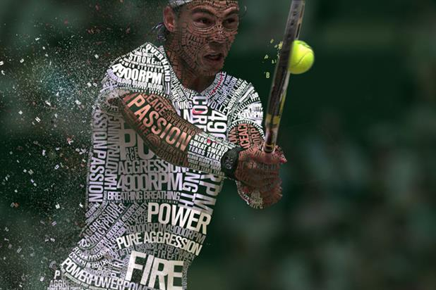 BBC 'Wimbledon 2012' by Red Bee Media