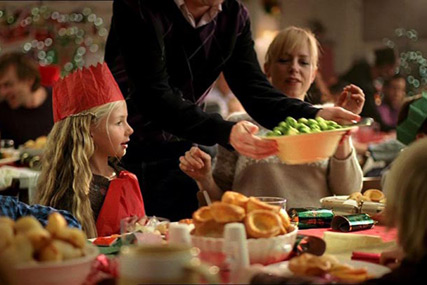 Morrisons 'more Christmas for less' by DKLW Lowe