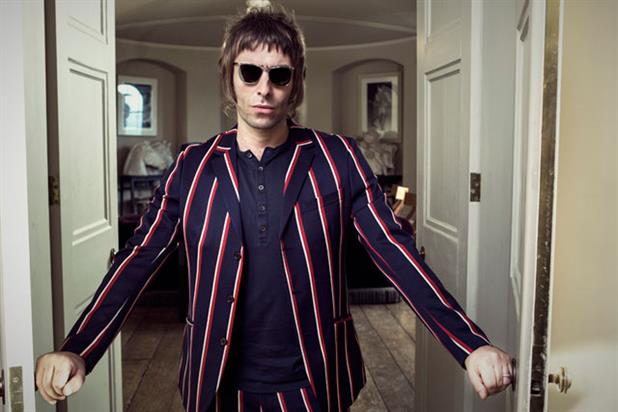 Pretty Green 'sunglasses launch' by Holler