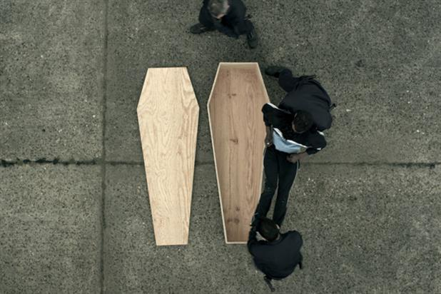 Aides 'expulsions' by TBWA\Paris