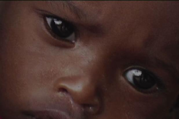 British Airways 'Unicef aid film' by BBH