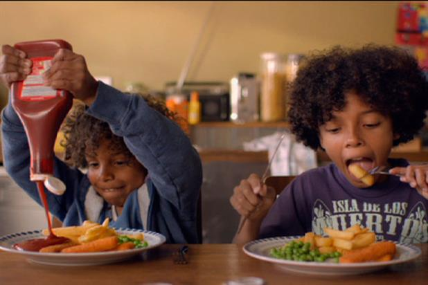 Sainsbury's 'feed your family for £50 a week' by AMV