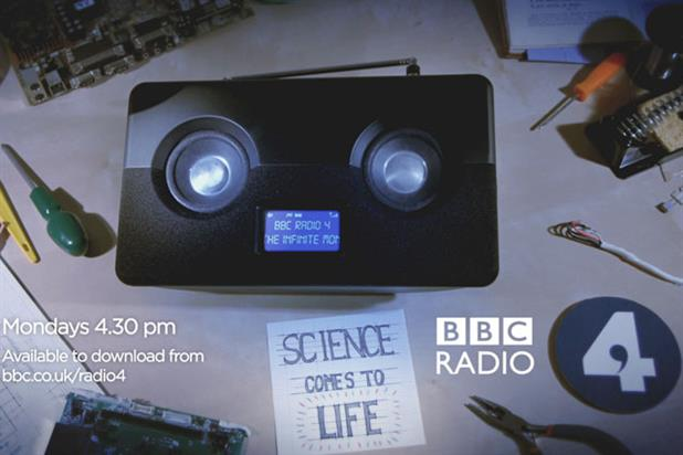 BBC Radio 4 'science by Devilfish