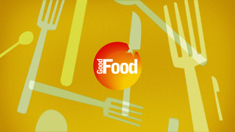 UKTV Food 'good food' by Red Bee Media