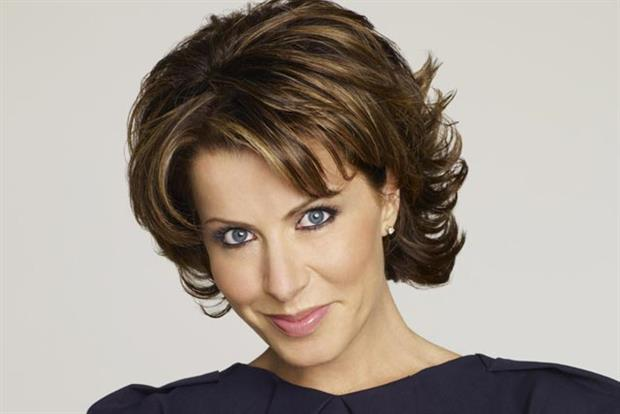 Natasha Kaplinsky: to host ITV1's Born To Shine show sponsored by Morrisons