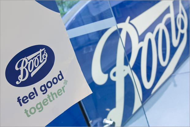 Boots: 163 year old brand in transatlantic tie-up