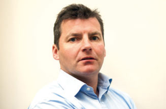 Tim Hunt, director of marketing and communications, Freeview