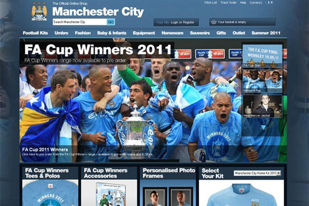 Manchester City is introducing a new digital membership scheme for season ticket holders.