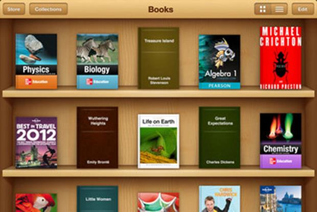 IBooks: Apple accused in the US of colluding to fix ebook prices