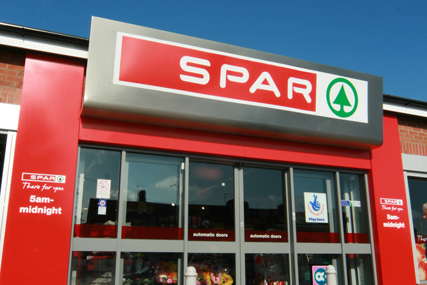 Spar: creates summer sport campaign