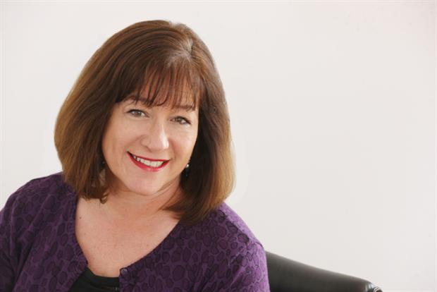 Diageo: Syl Saller promoted to chief marketing officer