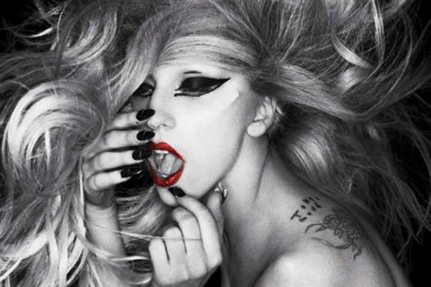 Lady Gaga: 'born this way' star and Universal artist