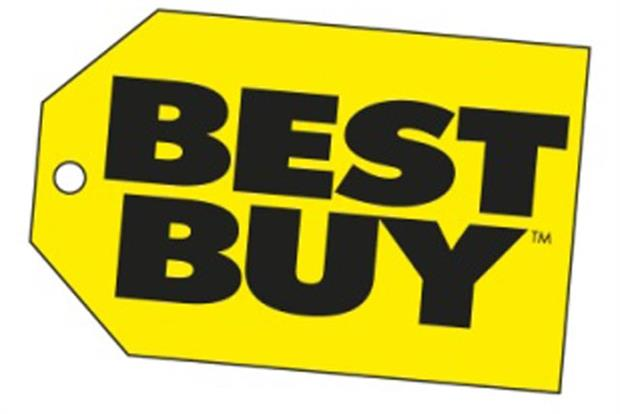 Best Buy: becomes official technology partner of Everton FC