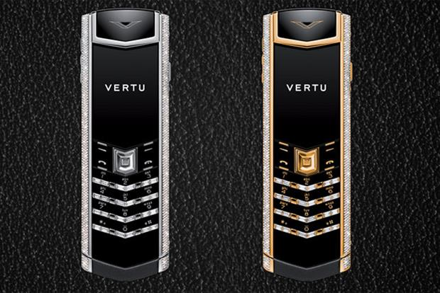 Vertu smartphones: Nokia reported to be considering selling off its  luxury subsidiary