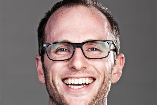 Airbnb.com co-founder Joe Gebbia