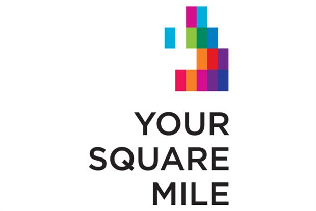 Your Square Mile: linked to Big Society project