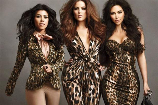 Kardashion Kollection: coming to the UK with Dorothy Perkins