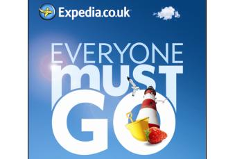 Expedia - Everyone Must Go