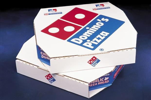 Domino's Pizza: opening 43 stores at Moto motorway services