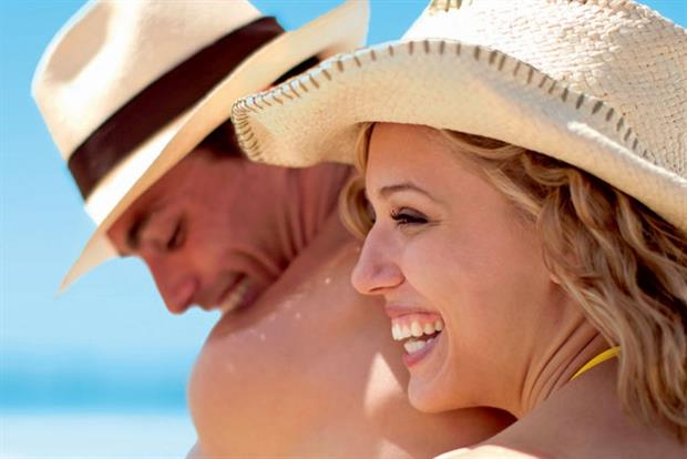 Thomson Holidays: launches child-free breaks for couples