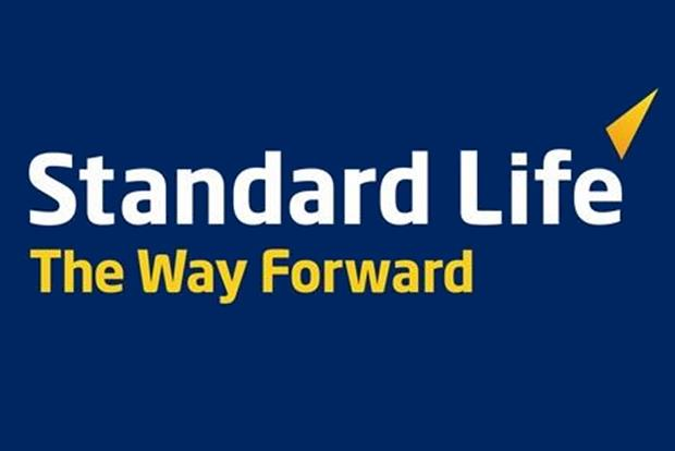Standard Life: marketer Simon Gulliford steps down