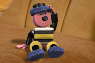 Cadbury employs YouTube and Facebook to unveil Bertie Bassett's girlfriend