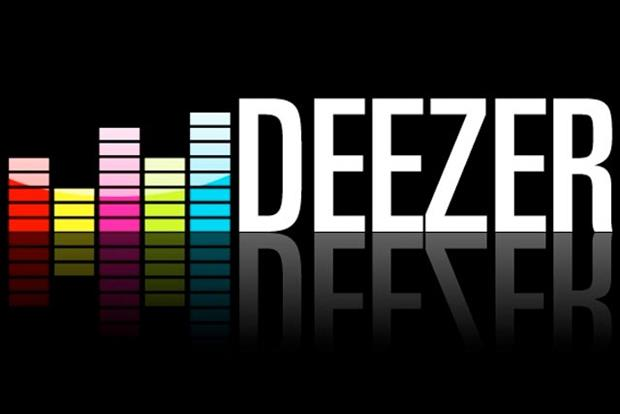 Deezer: launches in the UK in tie-up with Orange