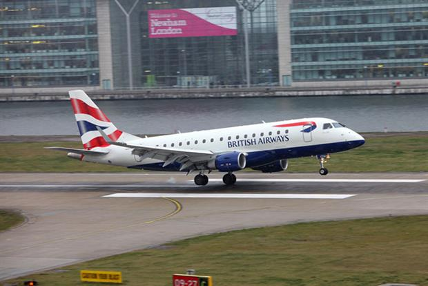 "British Airways: set to ""relaunch brand"" later this year"