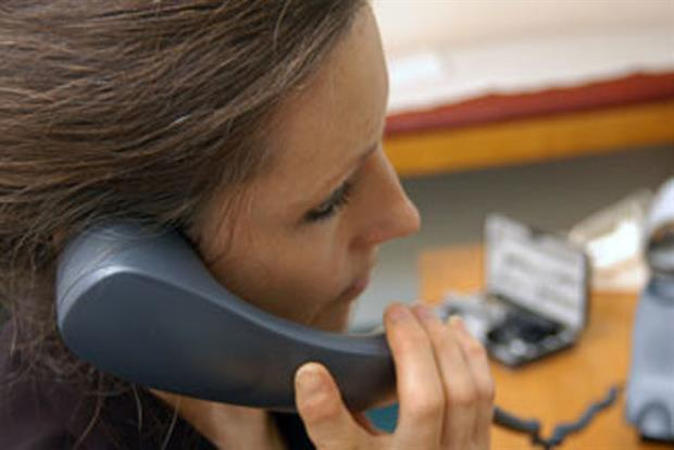 Cold calls: telemarketing firms accused of flouting regulations