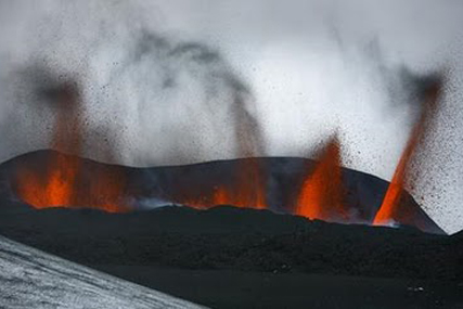 Eyjafjallajökull: Icelandic volcano caused travel chaos in 2010