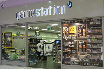 Game Group to close 277 stores and put up for sale