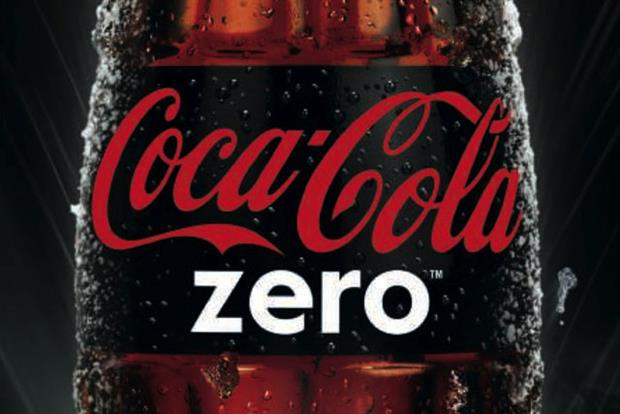 Coke Zero: launches PlayStation on-pack promotion