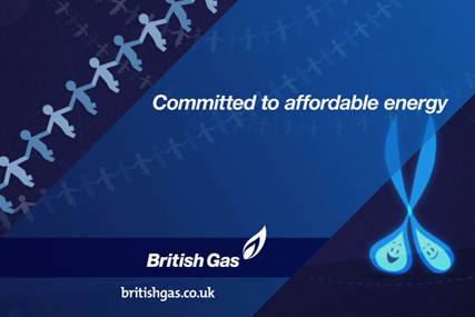 British Gas: signs up with Nectar