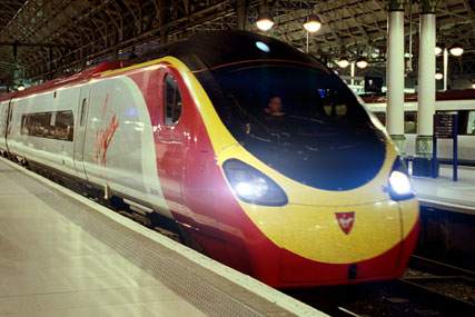 Virgin Trains: third-party partnerships to 'add value' to journeys