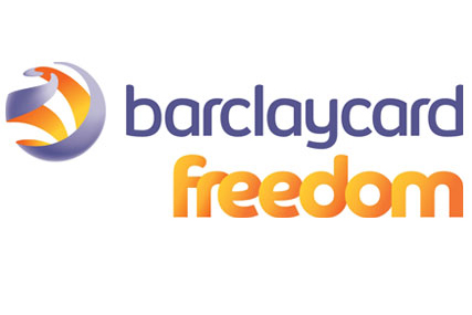 Barclaycard: launches Freedom rewards programme