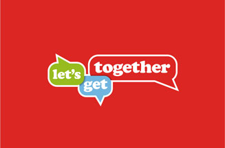Coke CSR initiative 'Let's get together'