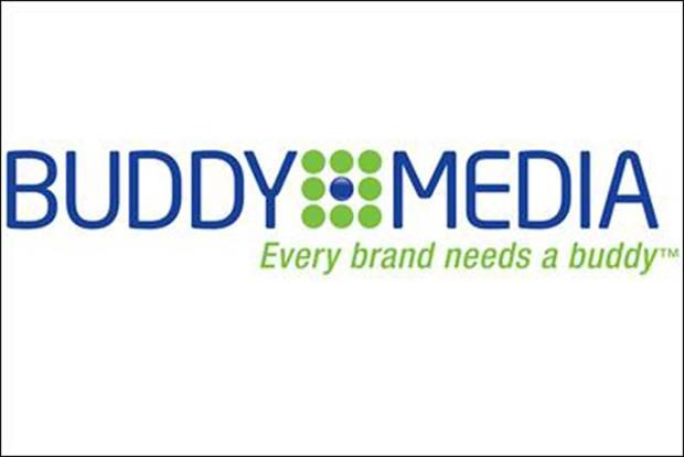 Buddy Media: research claims retailers should limit their Facebook posts