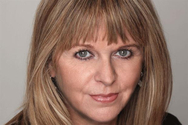 Mary Daily: now global marketing chief at 20th Century Fox Home Entertainment