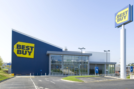 Best Buy: pulls plug on UK venture