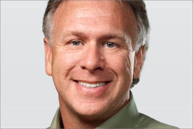 Philip Schiller: Apple's senior vice president of worldwide product marketing